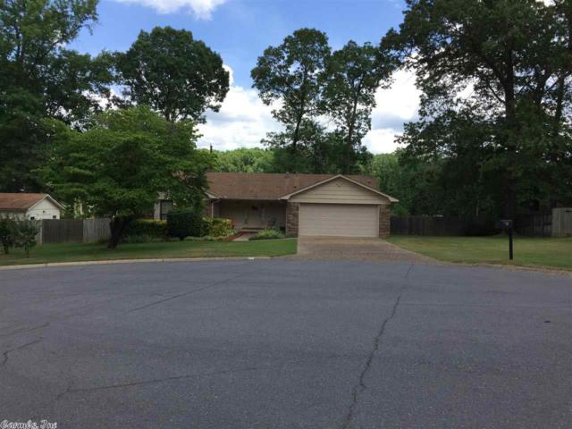 8 Park, Bryant, AR 72022 (MLS #18019214) :: Truman Ball & Associates - Realtors® and First National Realty of Arkansas