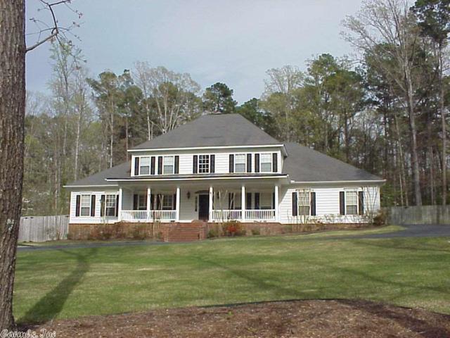 800 Mills Park, Bryant, AR 72022 (MLS #18019229) :: Truman Ball & Associates - Realtors® and First National Realty of Arkansas