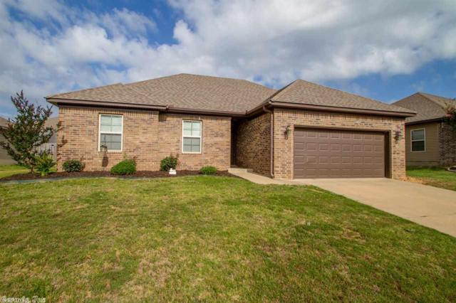 8115 North Haven, Alexander, AR 72002 (MLS #18019440) :: Truman Ball & Associates - Realtors® and First National Realty of Arkansas