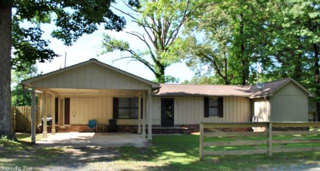 12320 Mandy, Alexander, AR 72002 (MLS #18019444) :: Truman Ball & Associates - Realtors® and First National Realty of Arkansas