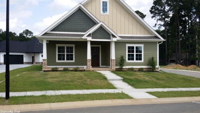 1218 Sage Creek, Bryant, AR 72022 (MLS #18019496) :: Truman Ball & Associates - Realtors® and First National Realty of Arkansas
