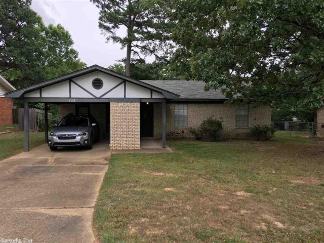2108 Justus, Bryant, AR 72022 (MLS #18019570) :: Truman Ball & Associates - Realtors® and First National Realty of Arkansas