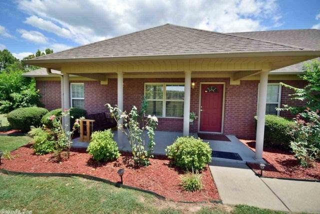 4995 Hwy 89 S, Cabot, AR 72023 (MLS #18019687) :: Truman Ball & Associates - Realtors® and First National Realty of Arkansas