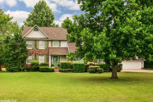 26 Williamsburg, Cabot, AR 72023 (MLS #18019702) :: Truman Ball & Associates - Realtors® and First National Realty of Arkansas