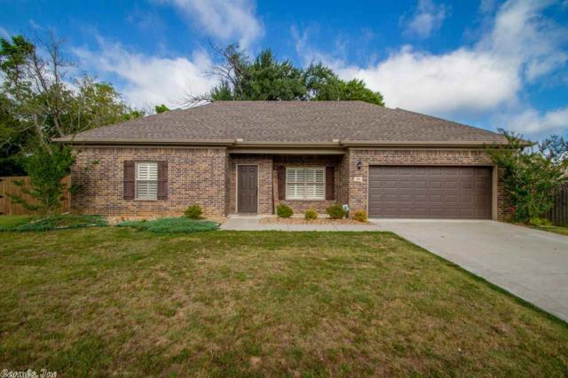 203 Texas, Benton, AR 72015 (MLS #18019748) :: Truman Ball & Associates - Realtors® and First National Realty of Arkansas