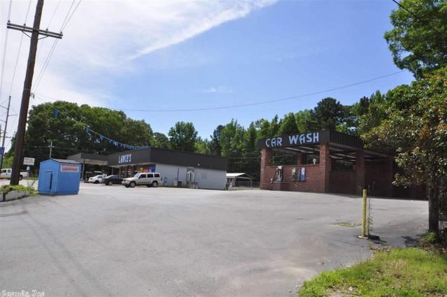 3919 Edison, Benton, AR 72015 (MLS #18019750) :: Truman Ball & Associates - Realtors® and First National Realty of Arkansas