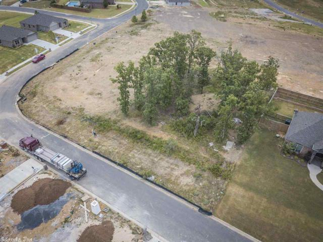 937 Pinehurst, Cabot, AR 72023 (MLS #18019769) :: Truman Ball & Associates - Realtors® and First National Realty of Arkansas