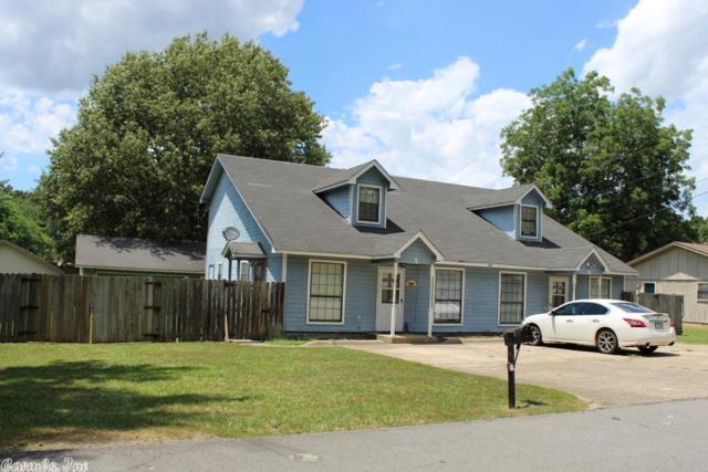 208 S Linden, Cabot, AR 72023 (MLS #18019770) :: Truman Ball & Associates - Realtors® and First National Realty of Arkansas