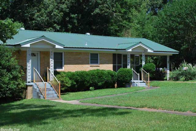 821 S Summit, Benton, AR 72015 (MLS #18019801) :: Truman Ball & Associates - Realtors® and First National Realty of Arkansas
