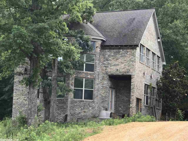 2510 Bennett, Benton, AR 72015 (MLS #18019817) :: Truman Ball & Associates - Realtors® and First National Realty of Arkansas