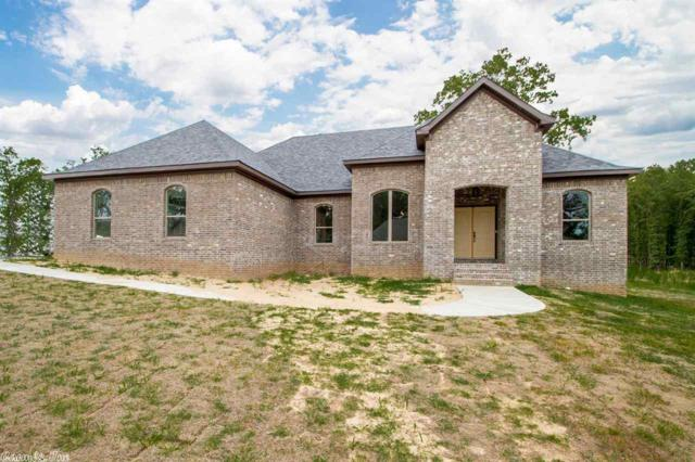 933 Millers Glen, Sherwood, AR 72120 (MLS #18019831) :: Truman Ball & Associates - Realtors® and First National Realty of Arkansas