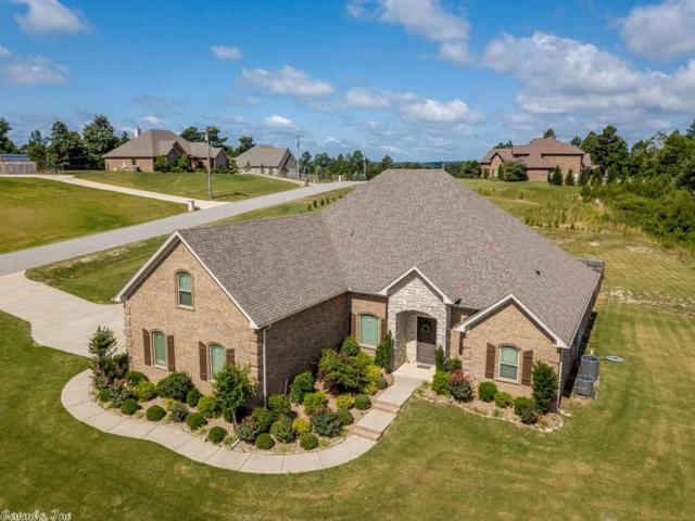 6009 Lodestone, Alexander, AR 72002 (MLS #18019836) :: Truman Ball & Associates - Realtors® and First National Realty of Arkansas