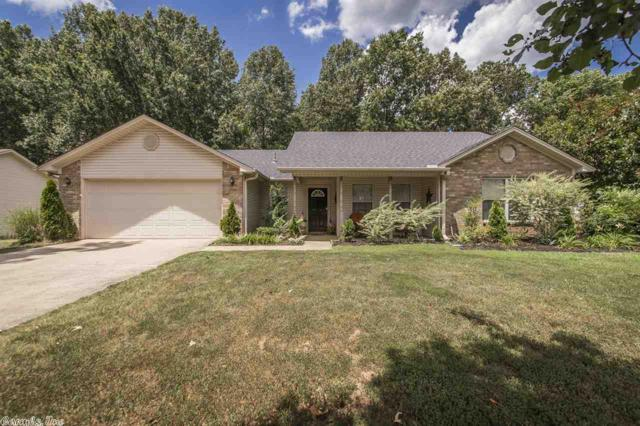804 Southaven, Cabot, AR 72023 (MLS #18019841) :: Truman Ball & Associates - Realtors® and First National Realty of Arkansas