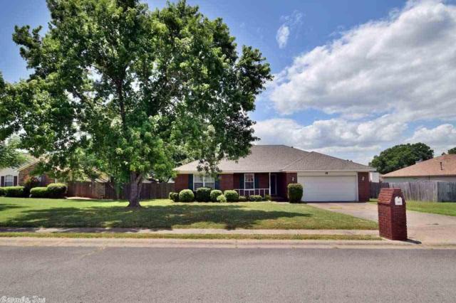 18 Ashwood, Cabot, AR 72023 (MLS #18019862) :: Truman Ball & Associates - Realtors® and First National Realty of Arkansas