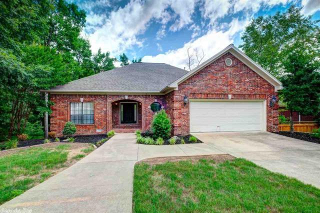13618 Napoleon, Little Rock, AR 72211 (MLS #18019869) :: Truman Ball & Associates - Realtors® and First National Realty of Arkansas