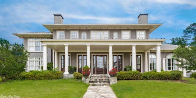 21 Bella Rosa, Little Rock, AR 72223 (MLS #18019877) :: Truman Ball & Associates - Realtors® and First National Realty of Arkansas