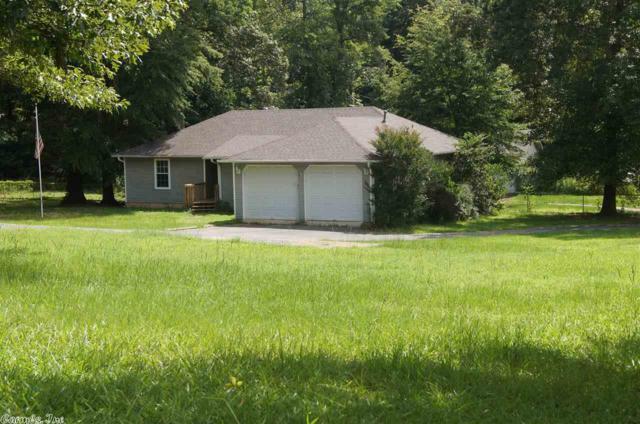 246 Chick, Little Rock, AR 72206 (MLS #18019900) :: Truman Ball & Associates - Realtors® and First National Realty of Arkansas