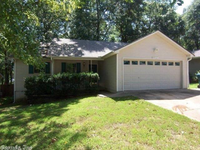 12507 Gold Leaf, Little Rock, AR 72210 (MLS #18019921) :: Truman Ball & Associates - Realtors® and First National Realty of Arkansas