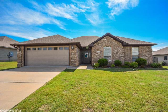 310 Merril, Benton, AR 72105 (MLS #18019936) :: Truman Ball & Associates - Realtors® and First National Realty of Arkansas