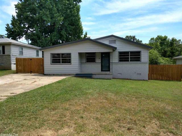 14 Oakview, North Little Rock, AR 72118 (MLS #18019939) :: Truman Ball & Associates - Realtors® and First National Realty of Arkansas