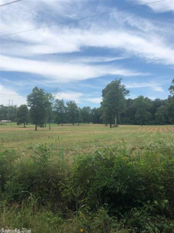 9 John Shelton, Jacksonville, AR 72076 (MLS #18019945) :: Truman Ball & Associates - Realtors® and First National Realty of Arkansas