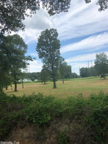 10 John Shelton, Jacksonville, AR 72076 (MLS #18019946) :: Truman Ball & Associates - Realtors® and First National Realty of Arkansas