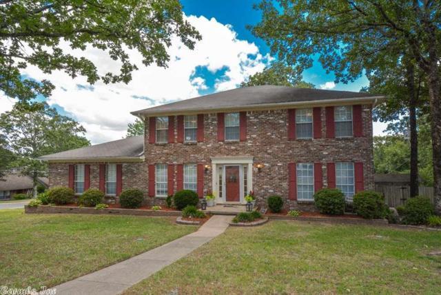 1601 Winbourne, North Little Rock, AR 72116 (MLS #18019950) :: Truman Ball & Associates - Realtors® and First National Realty of Arkansas