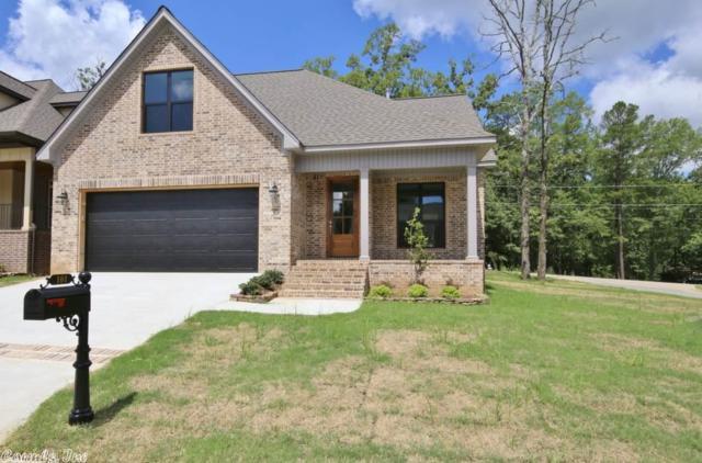 101 Bella Rosa, Little Rock, AR 72223 (MLS #18019951) :: Truman Ball & Associates - Realtors® and First National Realty of Arkansas