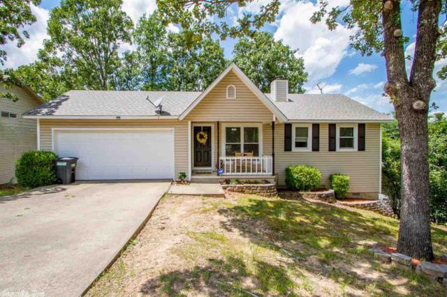 5605 Kari Hill, North Little Rock, AR 72118 (MLS #18019954) :: Truman Ball & Associates - Realtors® and First National Realty of Arkansas