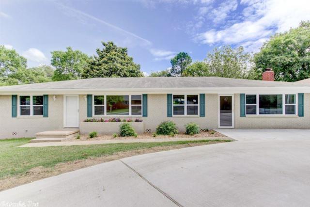 109 Emory, Hot Springs, AR 71913 (MLS #18019956) :: Truman Ball & Associates - Realtors® and First National Realty of Arkansas