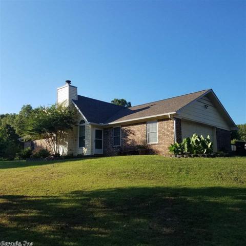 Conway, AR 72032 :: Truman Ball & Associates - Realtors® and First National Realty of Arkansas