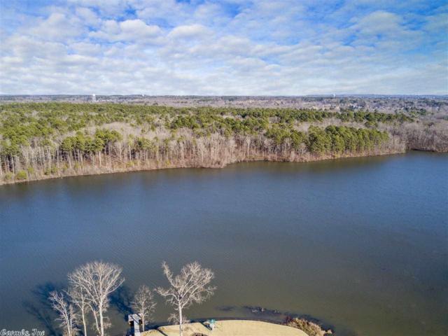 14 Lake Point Circle, Benton, AR 72019 (MLS #18020762) :: Truman Ball & Associates - Realtors® and First National Realty of Arkansas