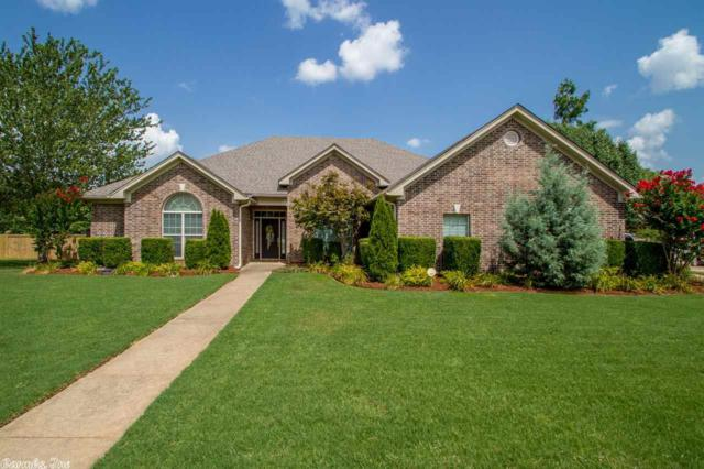 3602 Commonwealth, Bryant, AR 72022 (MLS #18021258) :: Truman Ball & Associates - Realtors® and First National Realty of Arkansas
