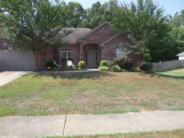 Bryant, AR 72022 :: Truman Ball & Associates - Realtors® and First National Realty of Arkansas