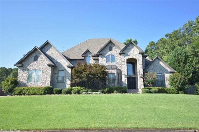 47 Maisons Dr, Little Rock, AR 72223 (MLS #18022000) :: Truman Ball & Associates - Realtors® and First National Realty of Arkansas