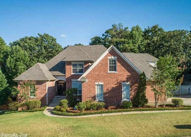 39 Durance, Little Rock, AR 72223 (MLS #18022145) :: Truman Ball & Associates - Realtors® and First National Realty of Arkansas