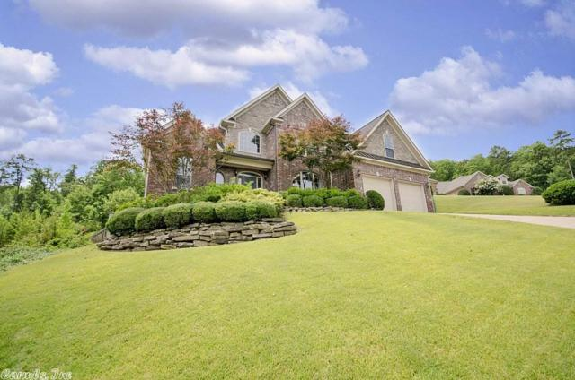 14 Clervaux, Little Rock, AR 72223 (MLS #18022167) :: Truman Ball & Associates - Realtors® and First National Realty of Arkansas