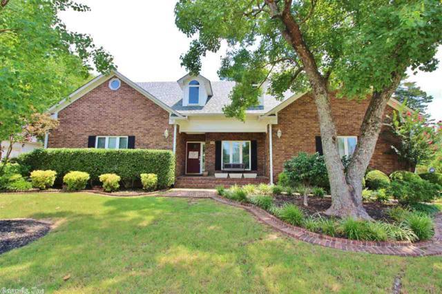 3426 Dearborn Circle, Bryant, AR 72022 (MLS #18022212) :: Truman Ball & Associates - Realtors® and First National Realty of Arkansas