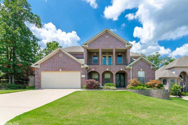 625 Epernay, Little Rock, AR 72223 (MLS #18022216) :: Truman Ball & Associates - Realtors® and First National Realty of Arkansas