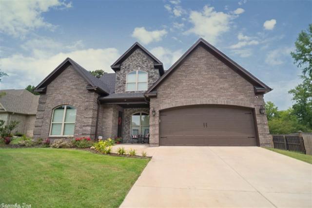8112 Northshore, Benton, AR 72019 (MLS #18022321) :: Truman Ball & Associates - Realtors® and First National Realty of Arkansas