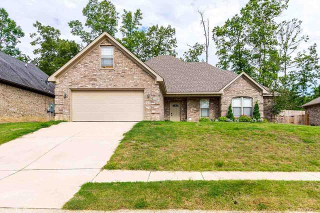 6898 Grace Village, Alexander, AR 72002 (MLS #18022577) :: Truman Ball & Associates - Realtors® and First National Realty of Arkansas