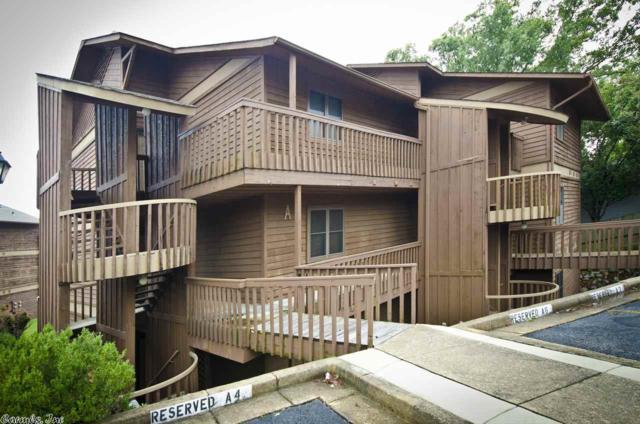 152 Mimosa Point - A-6, Hot Springs, AR 71913 (MLS #18022581) :: Truman Ball & Associates - Realtors® and First National Realty of Arkansas