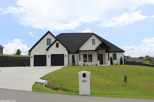 9057 Stone Canyon, Alexander, AR 72002 (MLS #18022689) :: Truman Ball & Associates - Realtors® and First National Realty of Arkansas