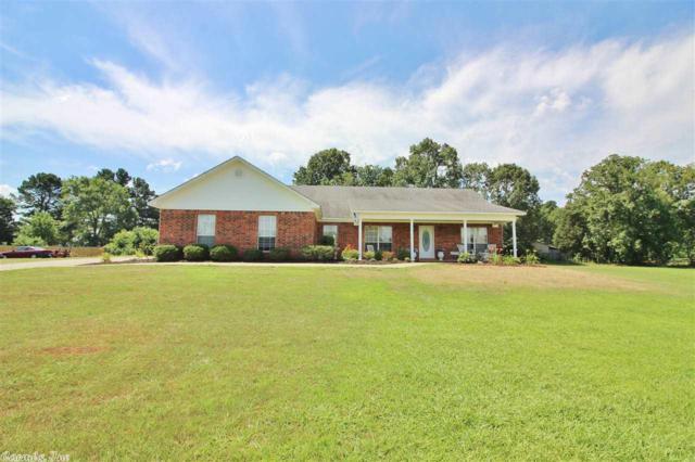 733 Quartz Drive, Benton, AR 72019 (MLS #18022699) :: Truman Ball & Associates - Realtors® and First National Realty of Arkansas