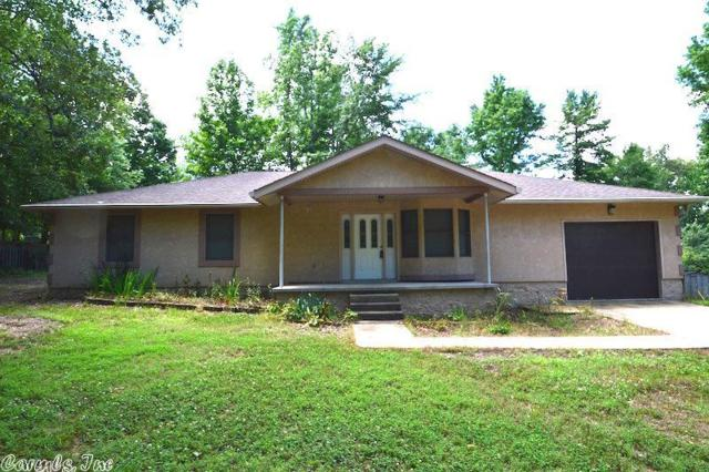 1505 Ivy, Alexander, AR 72002 (MLS #18022715) :: Truman Ball & Associates - Realtors® and First National Realty of Arkansas