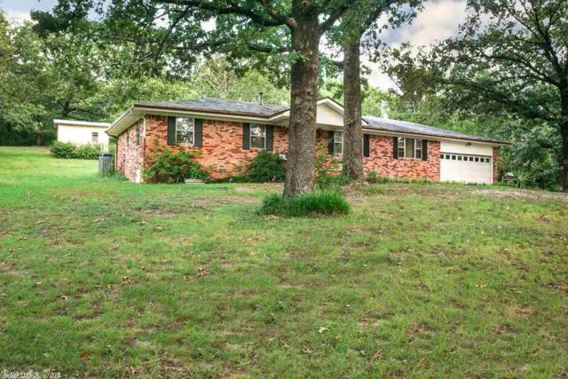 9114 Peters, Cabot, AR 72023 (MLS #18022723) :: Truman Ball & Associates - Realtors® and First National Realty of Arkansas