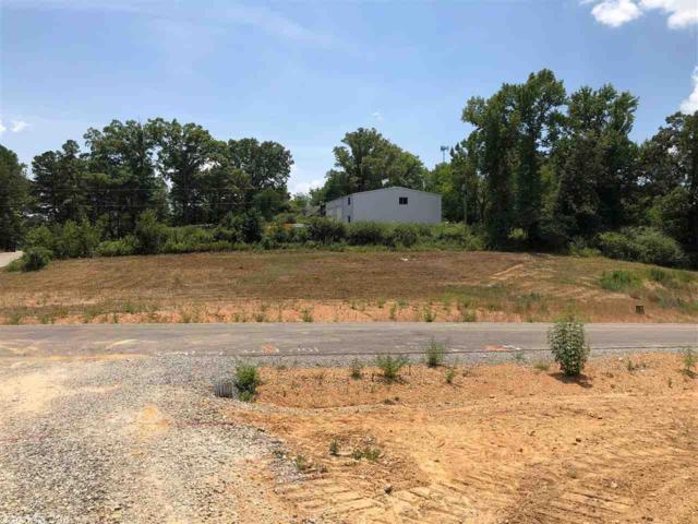 101 Ryker, Benton, AR 72019 (MLS #18022760) :: Truman Ball & Associates - Realtors® and First National Realty of Arkansas