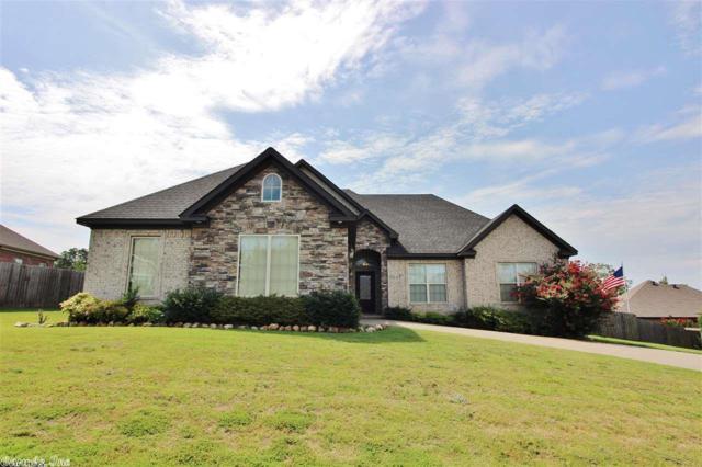 3007 Coldwater, Benton, AR 72019 (MLS #18022777) :: Truman Ball & Associates - Realtors® and First National Realty of Arkansas