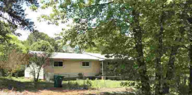 2606 Wright, Benton, AR 72019 (MLS #18022797) :: Truman Ball & Associates - Realtors® and First National Realty of Arkansas