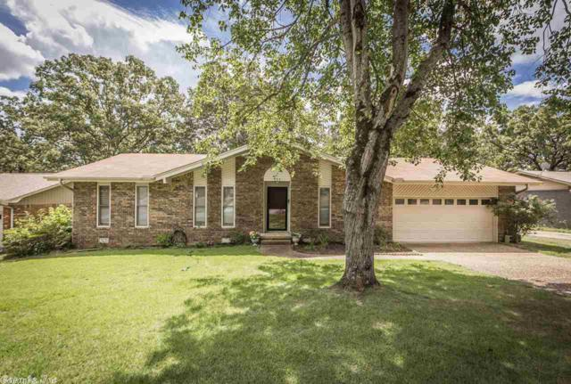 204 North Beverly, Sherwood, AR 72120 (MLS #18022871) :: Truman Ball & Associates - Realtors® and First National Realty of Arkansas